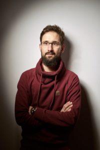 Florian Porträtfoto