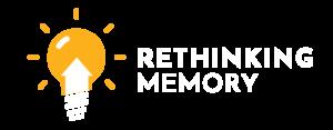 Rethinking Memory Logo