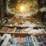 Vokabeln lernen mit dem Gedächtnispalast