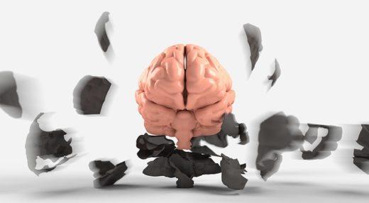 Brainpower mit dem Gedächtnispalast