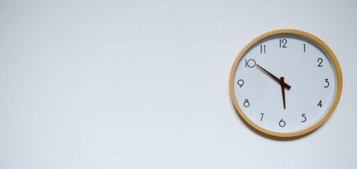 Wie viel Zeit investieren in den Gedächtnispalast?