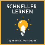 Schneller Lernen Podcast Logo