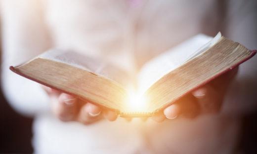 Bibelverse auswendig lernen