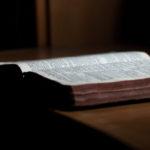 Bibel auswendig lernen Cover