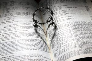 Bibelverse auswendig lernen, schnell und einfach