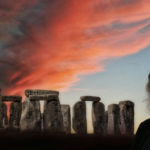 Stonehenge, ein Gedächtnispalast