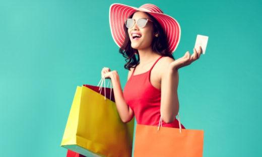 Eine Einkaufsliste merken mit der Körperliste