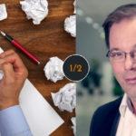 SLP76: Wie du Schreibblockaden lösen und durch Organisation deine Ziele erreichen kannst – Göran Askeljung Teil 1/2