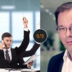 SLP77: Wie du Schreibblockaden lösen und durch Organisation deine Ziele erreichen kannst – Göran Askeljung Teil 2/2