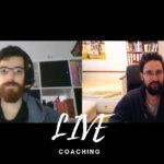 SLP81: LIVE Coaching: NLP Gesten schnell merken, Major System, Gedächtnisbretter und Bälle