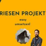 """SLP98: Wie du dein """"Mammut-Lernprojekt"""" mit Mnemotechniken umsetzt"""